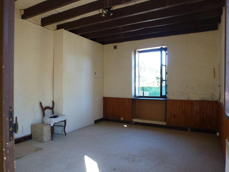 Vente maison / villa St christophe et le laris 62000€ - Photo 7