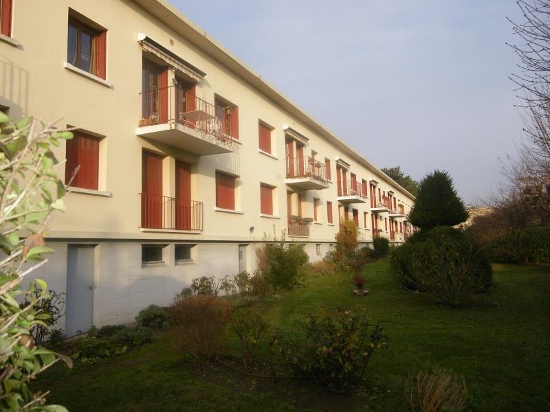 Sale apartment Argenteuil 210000€ - Picture 2