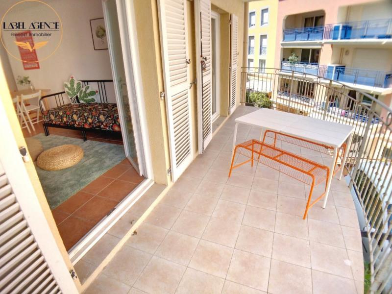 Sale apartment Ste maxime 325800€ - Picture 4