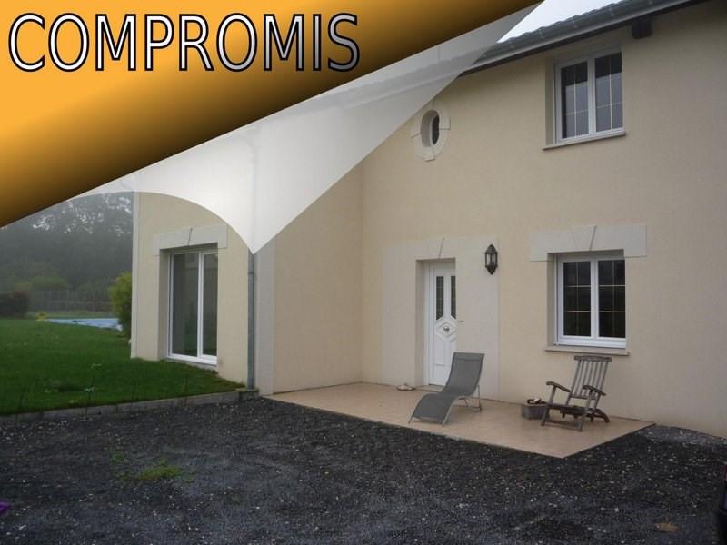 Sale house / villa Châlons-en-champagne 274400€ - Picture 1
