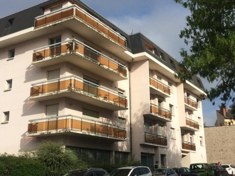 Vente appartement Limoges 65300€ - Photo 1