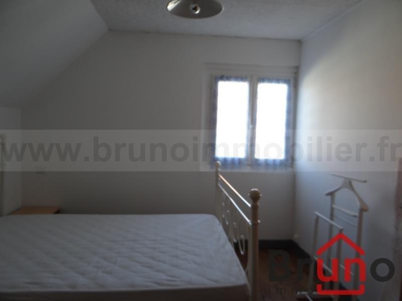 Revenda casa Le crotoy 155000€ - Fotografia 5
