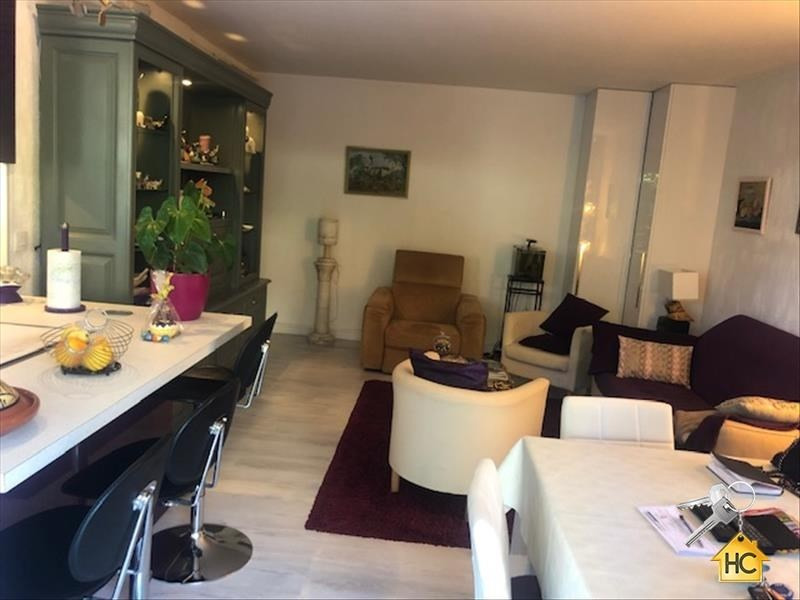 Vente appartement Cannes la bocca 225 000€ - Photo 2