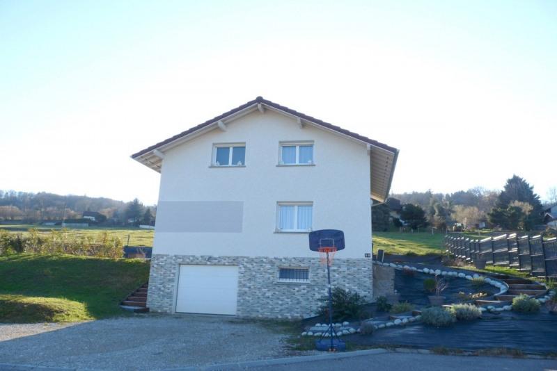 Vente maison / villa Pers-jussy 489000€ - Photo 7