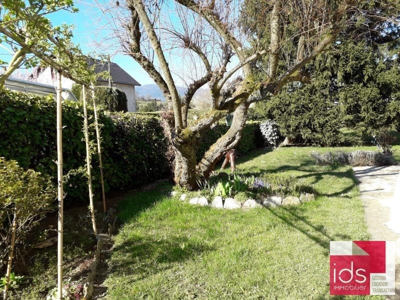 Sale house / villa Challes les eaux 349000€ - Picture 3