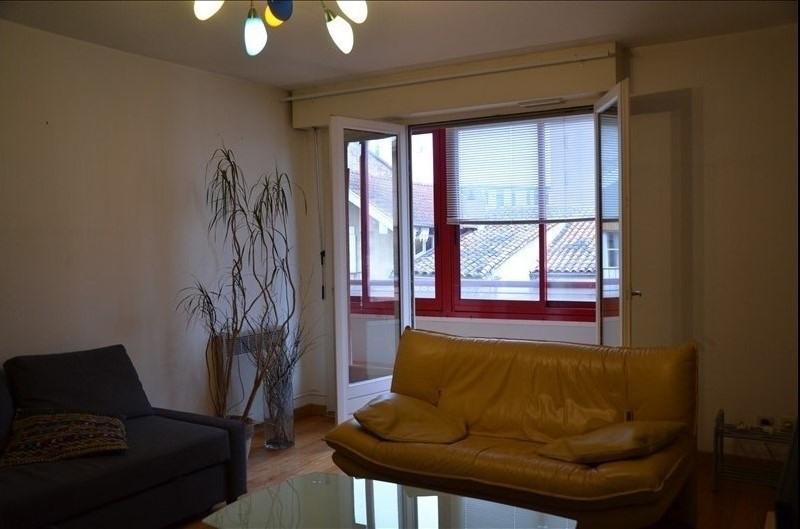 Vente appartement Toulouse 315000€ - Photo 2