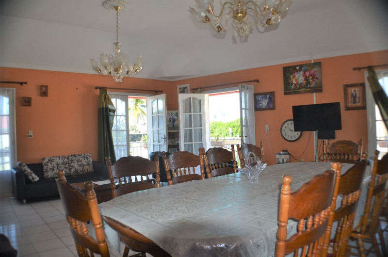 Vente immeuble Saint louis 540 000€ - Photo 3