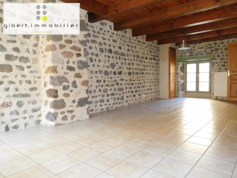 Location maison / villa St paulien 556,79€ CC - Photo 4