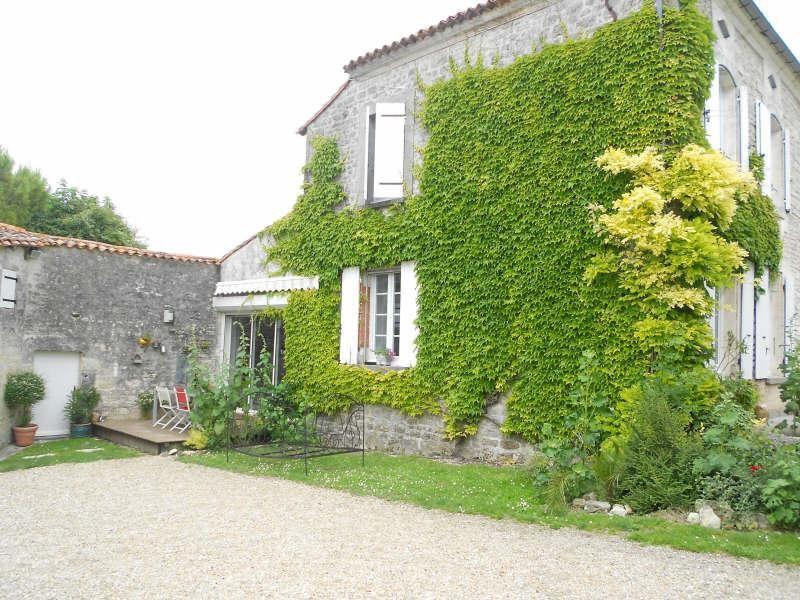 Vente maison / villa Rouillac 230000€ - Photo 7