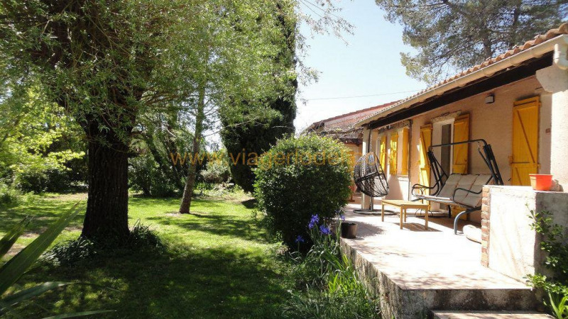 Lijfrente  huis Pignans 200000€ - Foto 7