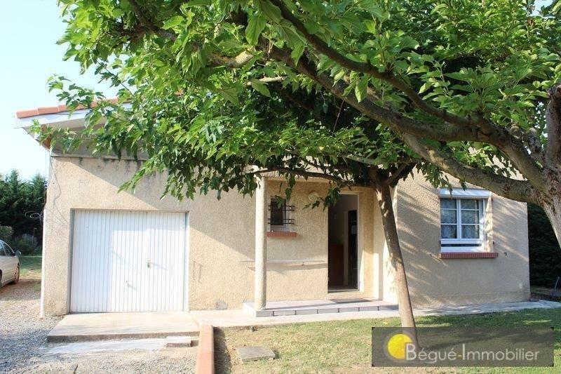 Sale house / villa Brax 331900€ - Picture 4