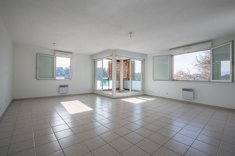 Vente appartement Bouc bel air 269500€ - Photo 3