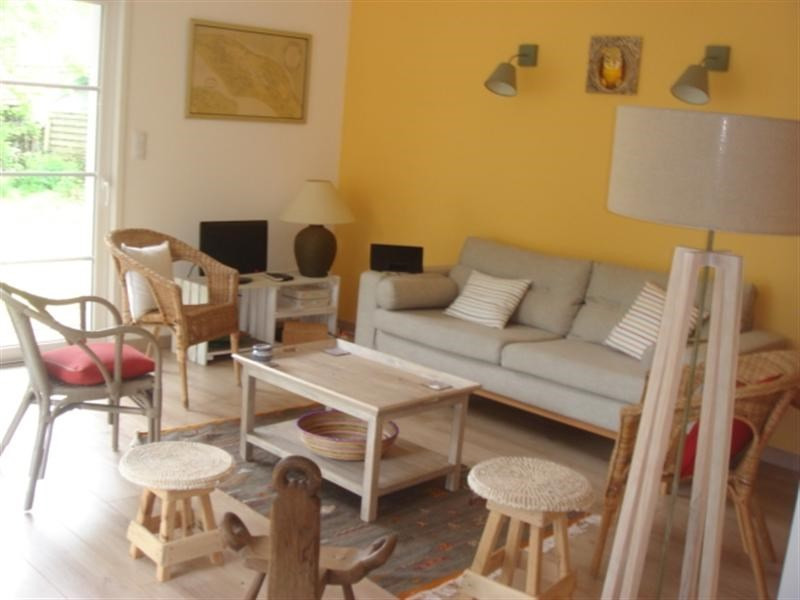 Vacation rental house / villa Arcachon 3 958€ - Picture 3