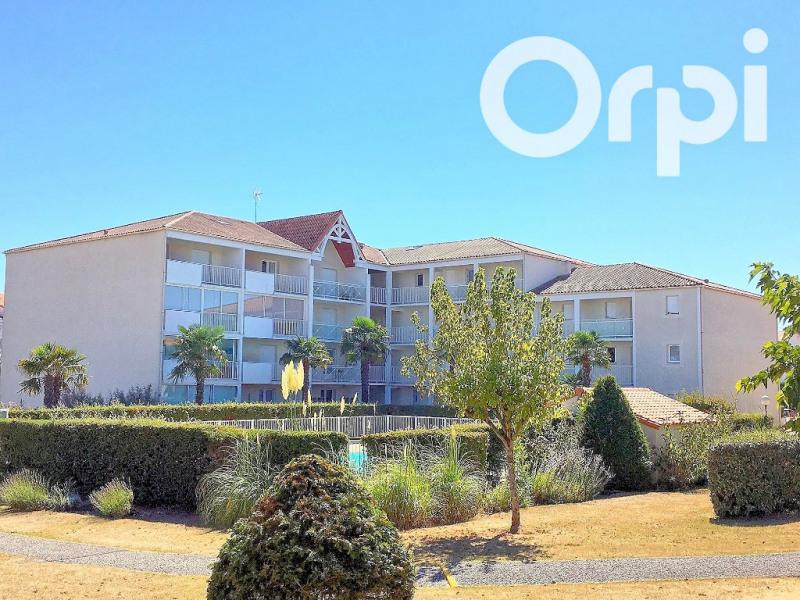 Vente appartement Vaux sur mer 127800€ - Photo 2