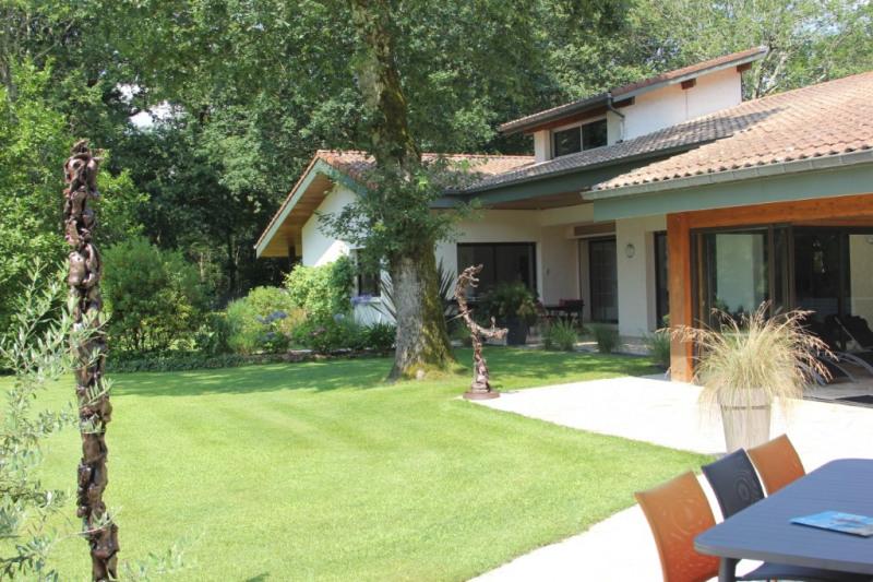 Vente de prestige maison / villa Saubion 1352000€ - Photo 8