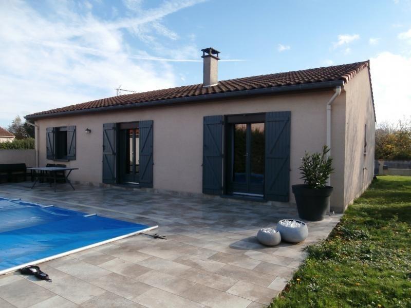 Vente maison / villa Labruguiere 230000€ - Photo 10