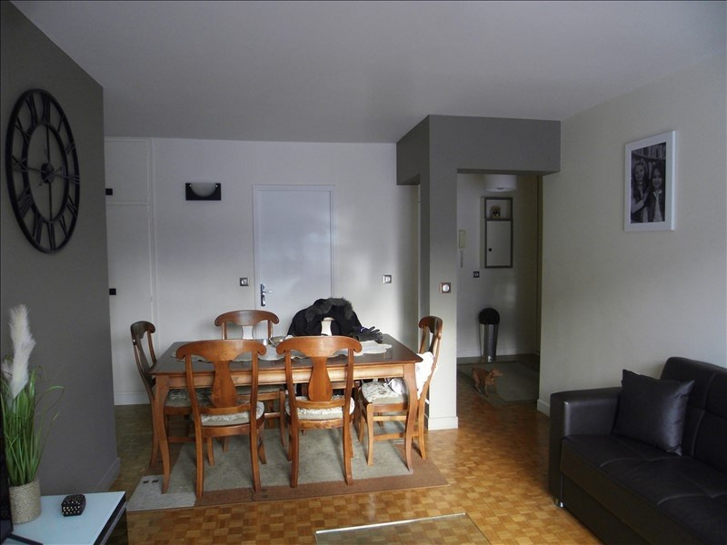 Vente appartement Nanterre 294 000€ - Photo 3