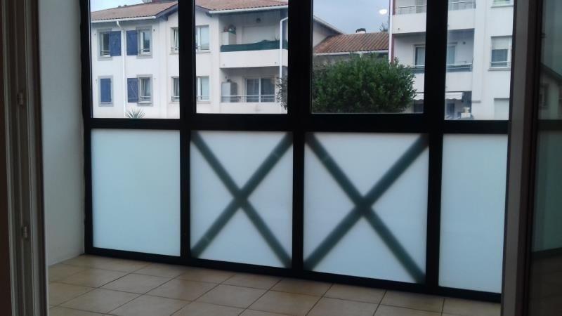 Vente appartement Behobie 115000€ - Photo 4