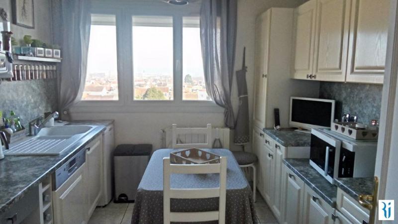 Sale apartment Saint etienne du rouvray 120000€ - Picture 10