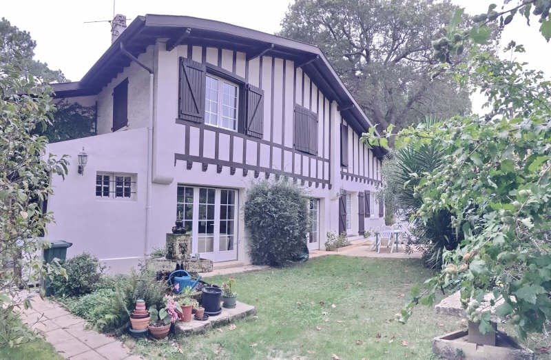 Deluxe sale house / villa Biarritz 1298000€ - Picture 3