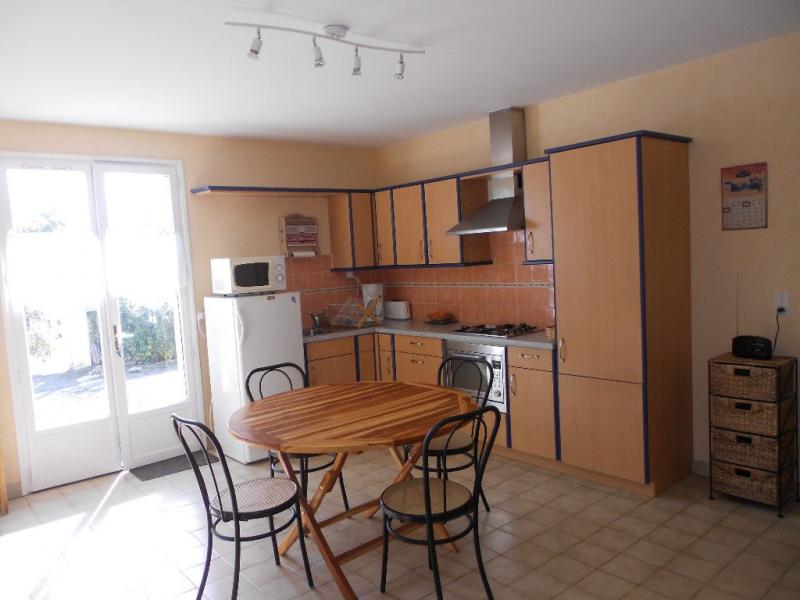 Vente maison / villa Saint georges d oleron 163200€ - Photo 6
