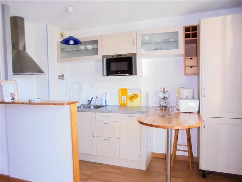 Vente appartement Talmont st hilaire 65 400€ - Photo 1