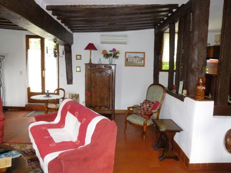 Vente maison / villa Verneuil d'avre et d'iton 290000€ - Photo 8