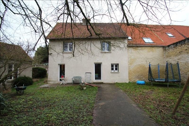 Vente maison / villa Mareuil sur ourcq 179000€ - Photo 2