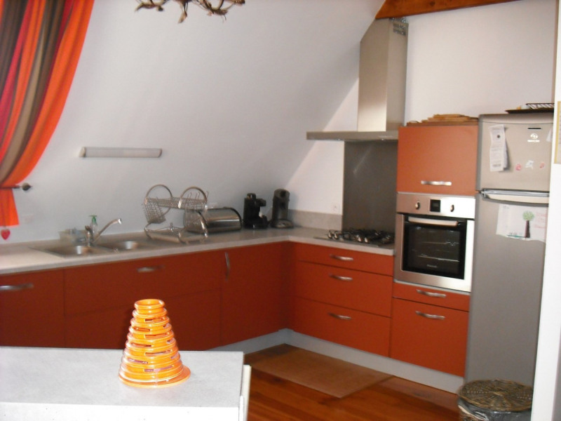 Sale house / villa St front 215 000€ - Picture 3
