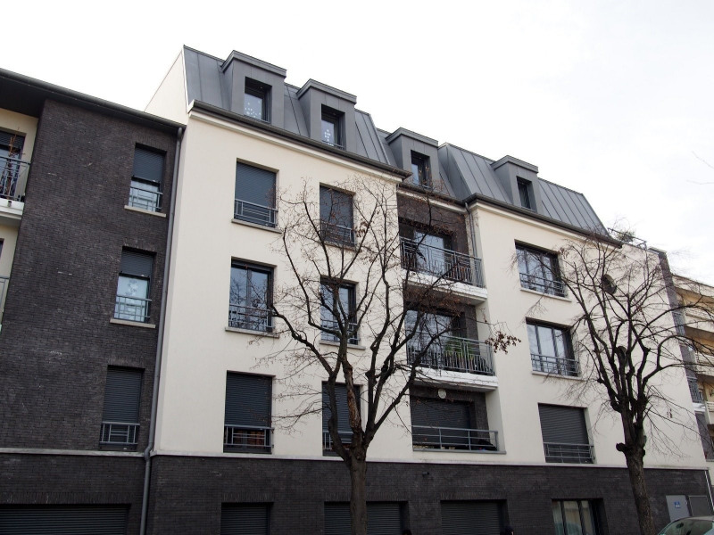 Vente appartement Maisons alfort 275 000€ - Photo 10