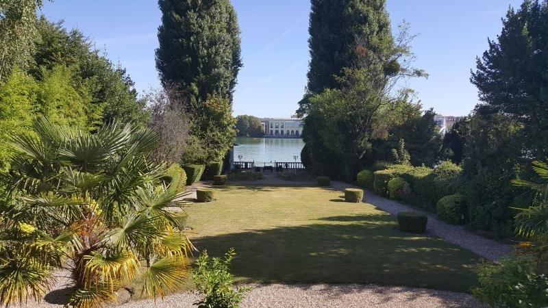 Vente de prestige maison / villa Enghien les bains 3400000€ - Photo 2