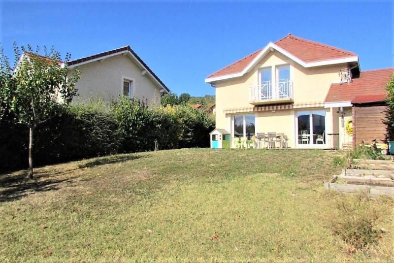 Vente maison / villa Coublevie 325000€ - Photo 10