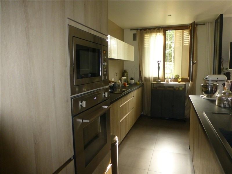 Sale apartment Villennes sur seine 420000€ - Picture 6