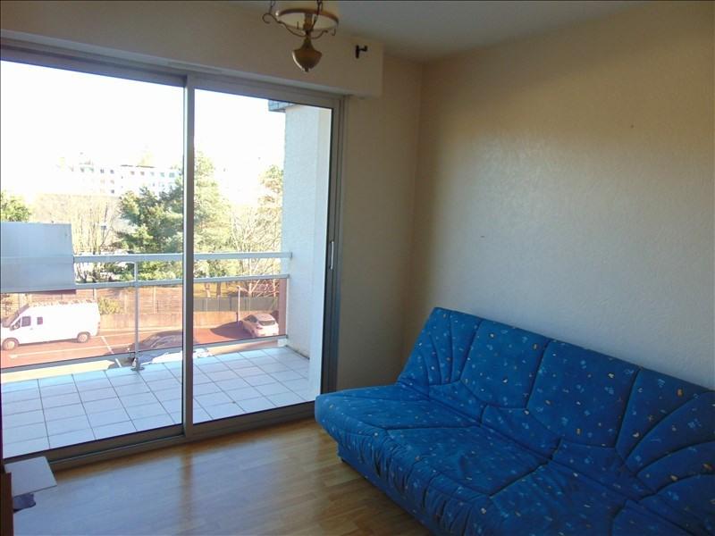 Vente appartement Cholet 148600€ - Photo 6