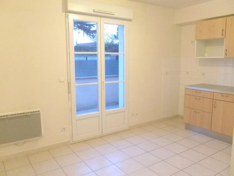 Vente appartement Echarcon 76000€ - Photo 1