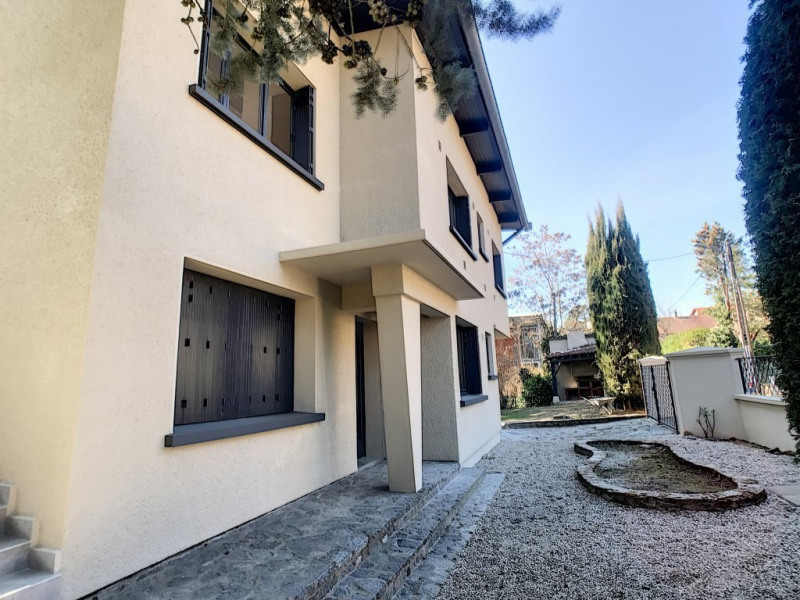 Vente de prestige maison / villa Rillieux la pape 595000€ - Photo 2