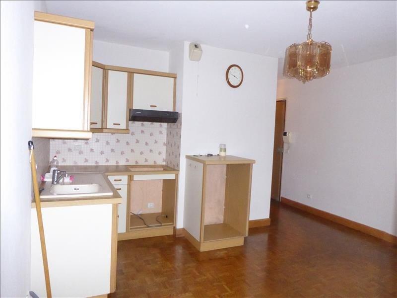 Sale apartment Villemomble 138000€ - Picture 6