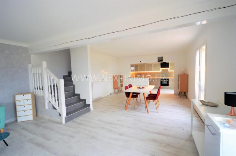 Sale house / villa Menton 499000€ - Picture 1