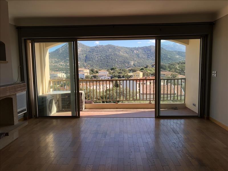 Vente appartement L ile rousse 350000€ - Photo 3