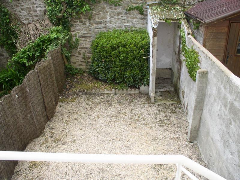 Location maison / villa La roche sur yon 490€ CC - Photo 5