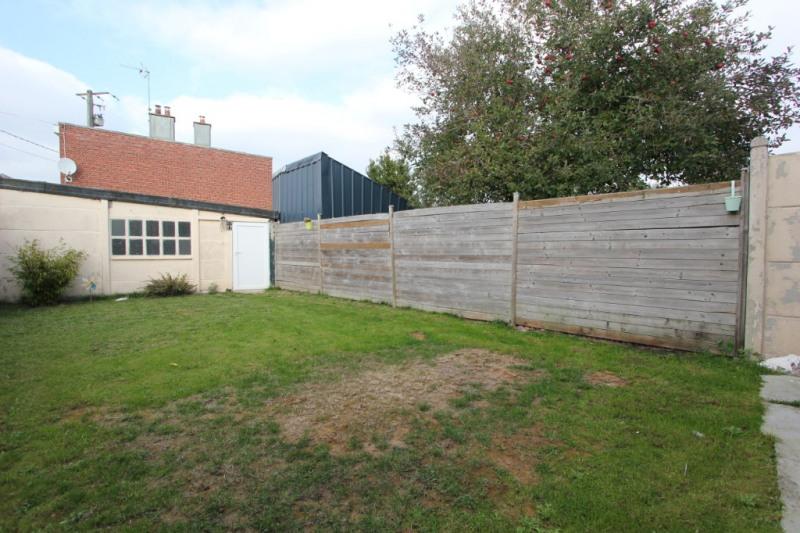 Sale house / villa Flers en escrebieux 131000€ - Picture 4