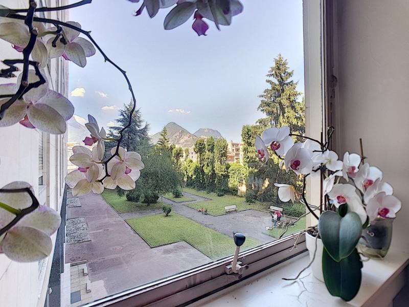 Sale apartment Grenoble 258000€ - Picture 6