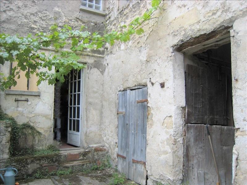 Sale house / villa Conflans ste honorine 237000€ - Picture 8