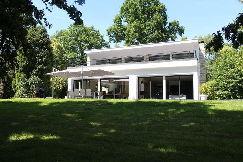 Deluxe sale house / villa Lamorlaye 1290000€ - Picture 2