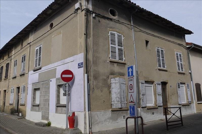 Vendita casa St jean de bournay 116000€ - Fotografia 1