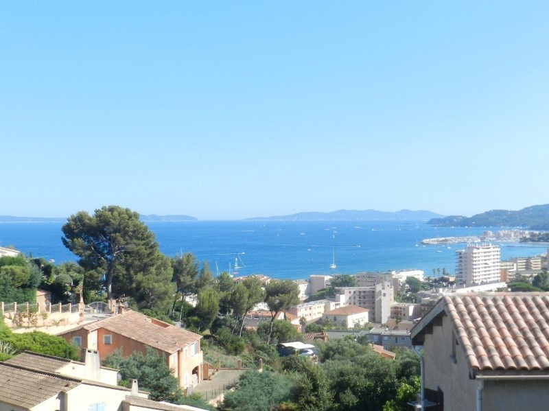 Vente de prestige appartement Le lavandou 294 000€ - Photo 1