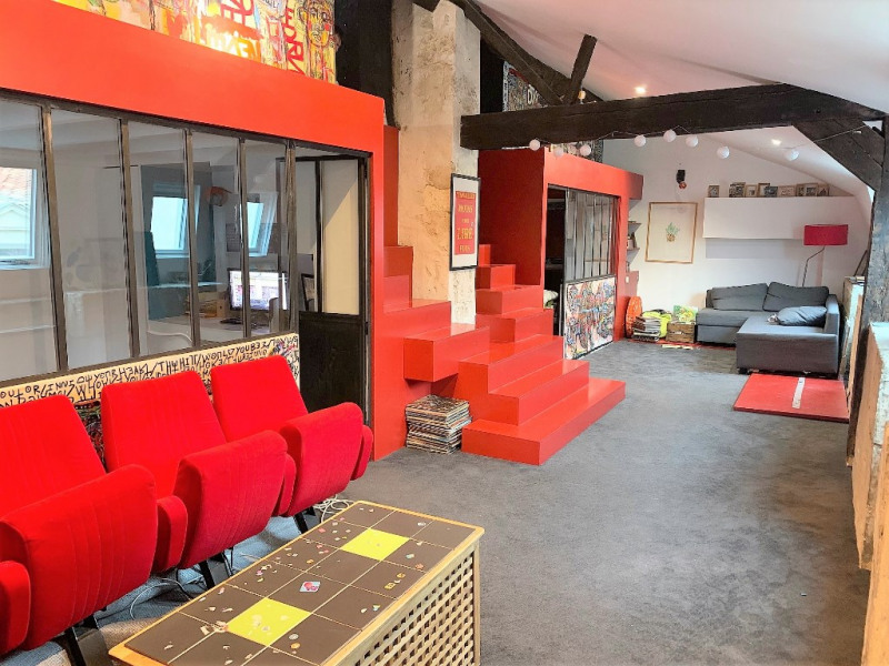 Vente appartement La rochelle 317300€ - Photo 4