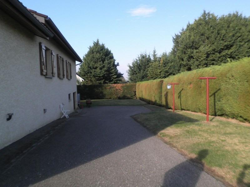 Vente maison / villa Vienne 285000€ - Photo 13