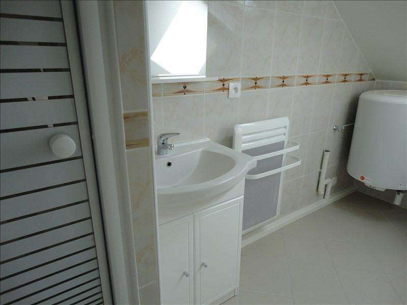 Location appartement Bures sur yvette 553€ CC - Photo 3