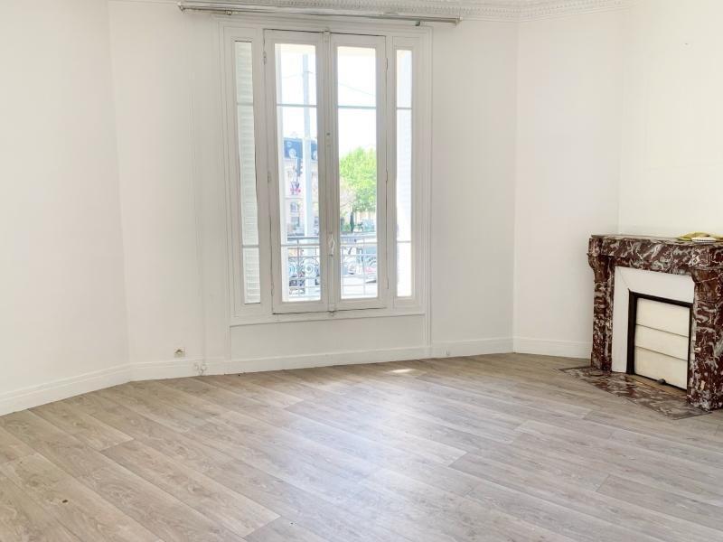 Sale apartment St ouen 355000€ - Picture 2